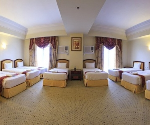 Grand Family Suite 10 Beds