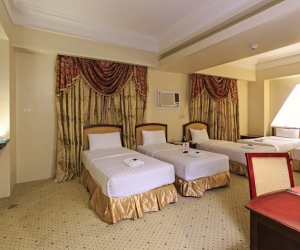 Grand Family Suite 7 Beds